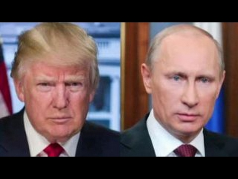 Trump phone call could set tone for US-Russia relations
