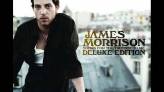 James Morrison-(Acoustic Version) You Give Me Something