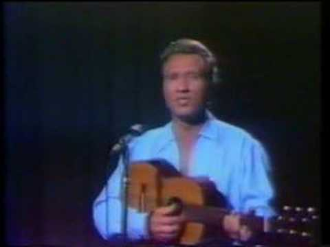 Marty Robbins Sings 'Have I Told You Lately.'