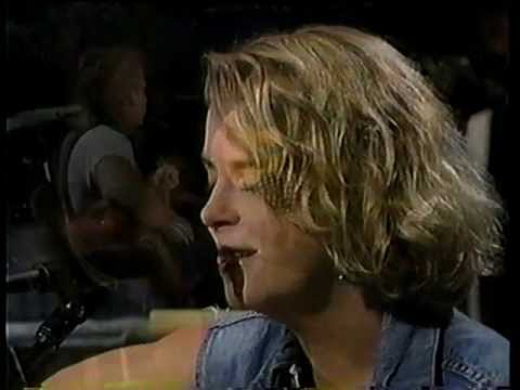 Mary Chapin Carpenter - You Never Had It So Good