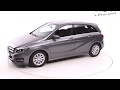 Mercedes-Benz B-Klasse 180 Business Solution Plus Automaat