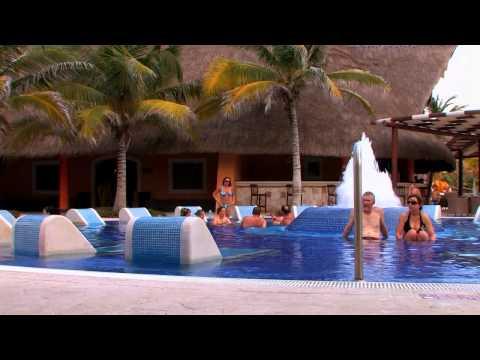 Barceló Maya Grand Resort a dream come true | Barceló Hotel Group
