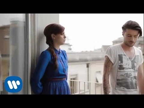 Annalisa - Alice e il blu (Official Video)