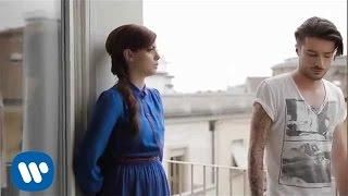 Смотреть клип Annalisa - Alice E Il Blu