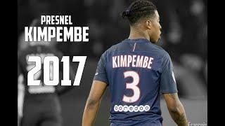 Presnel Kimpembe ● Defensive Skills ● 2016/17