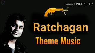Ratchagan Theme Music Original sound