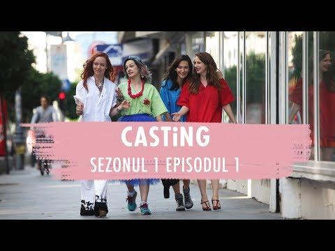 CASTiNG S1 EP1 |  Calea Victoriei