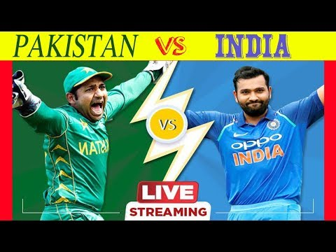 Asia Cup 2018  Pakistan vs India 2018 live matchToday Live Stream