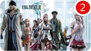 Final Fantasy 13-1 #02 – Lightning