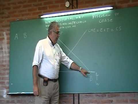 Economía Ecológica: Discusión