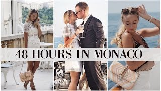 Yachts, Helicopter Rides & Fragrance Launches! 48 Hours in Monaco |   Fashion Mumblr