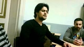 Ahmet tetik - Muhammede canlar kurban can Ahmede (canlı  performans)