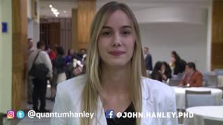 Crear y sostener una realidad extraordinaria- Testimoniales- John Hanley PhD
