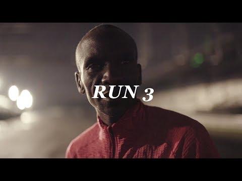 RUN 3 - Inspirational Running Video HD