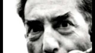 Intorno a Ulisse. Conversazione di Luigi Dallapiccola (1968)