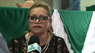 Presidente Lindalva destaca a união do vereadores da solene comemoração da emancipação politica