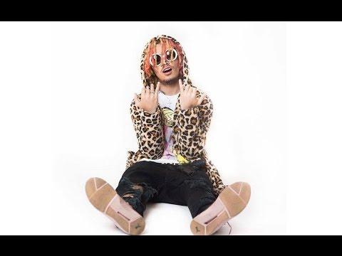 Lil Pump - Flex Like Ouu [Prod by Danny Wolf & Ronny J]