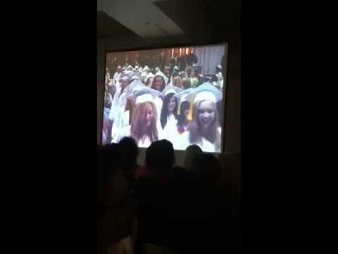 Carondelet High School Class 2011