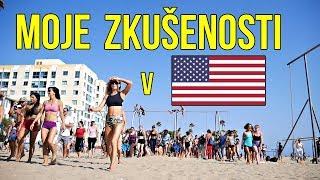 ROZDÍL AMERICKÉHO GHETTA a LUXUSNÍ ČTVRTI | Virtuální prohlídka a můj komentář