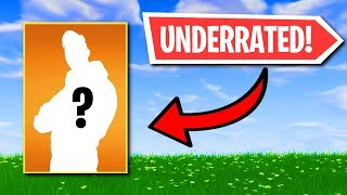 The Most UNDERRATED Skins In Fortnite!