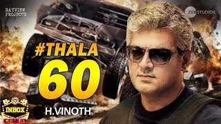 BREAKING: Is Ajith's Next to be a Hindi Film after Nerkonda Parvai ? |  Inbox