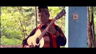 Music Tradisional Aceh Tenggara Canang Gekhasak Versi Gitar akustik Abd Jali