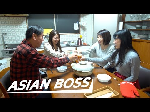 Behind Japan's Fake-Family Industry | ASIAN BOSS
