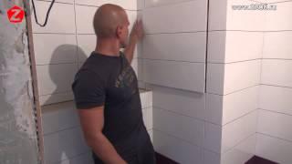 Укладка плитки правильно. Как выбрать плитку.(, 2014-09-12T14:11:37.000Z)