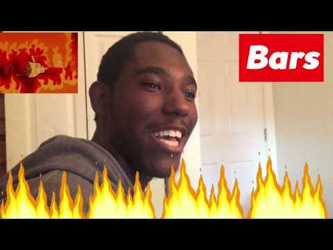 Damon Jones Has bars(Straight Fire)!!!!