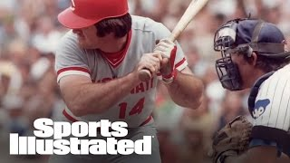 Barry Larkin on Pete Rose: 'I can defend him all day long' | SI Now | Sports Illustrated