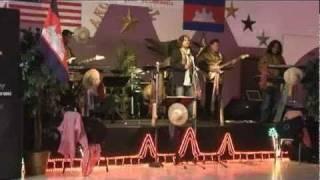 Khmer Modesto Thanksgiving 2009 (Part 4)