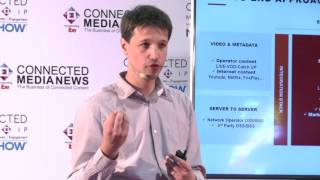 Connected Media|IP 2017: Guillaume Devezeux, Alpha Networks