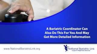 Bariatric Surgery Insurance Coverage