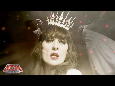 GOTHMINISTER - We Are The Ones Who Rule The World (2017) // official clip // AFM Records