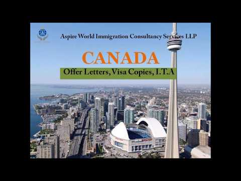 Aspire World Immigration Consultancy Services LLP Client Reviews | Canada Success Stories