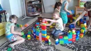 Профессиональная подготовка детей к школе