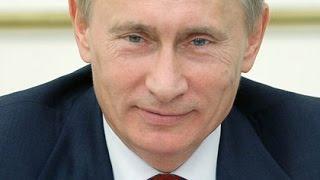 ПОЛИТИКА! Пан Ги Мун - Путину: Я действительно думаю, что вы заслужили всю эту любовь народа! Путин