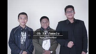 Oh Ya Jamalu - Santri Njoso Reggae-Ska - Voc. Aqmal (Memet)