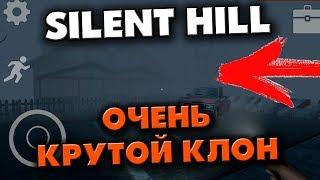 КЛОН SILENT HILL НА АНДРОИД - AWAKENING ADROID ОБЗОР - PHONE PLANET