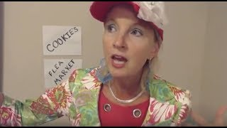 Super Southern ASMR Roleplay ~ Lynette at the Flea Market