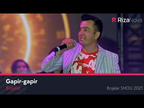 Bojalar - Gapir