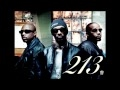 watch he video of 213 - absolutely ( snoop dogg , Warren G, Nate Dogg)