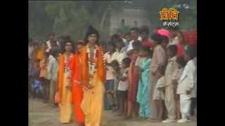 Chanda Chhup Ja Re Badal Mein - Latest Krishna Bhajan 2014
