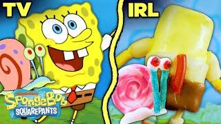 Best Day Ever IRL! 🎉 | SpongeBob IRL