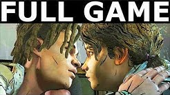 DO NOTHING IN The Walking Dead Season 4 Episode 2 Full Game