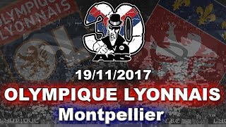 2017-11-19 Lyon-Montpellier (L1)