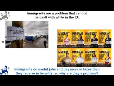 EU Referendum - You decide
