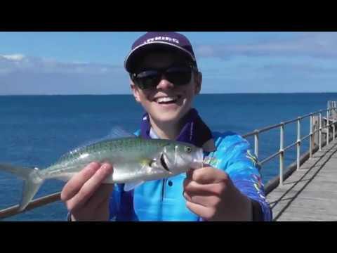 NASC Outdoor Recreation Innes Fishing Camp 2017