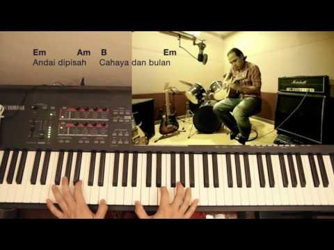 Duet Fantasia Bulan Madu - Nazarenka featuring Mizan Ishak