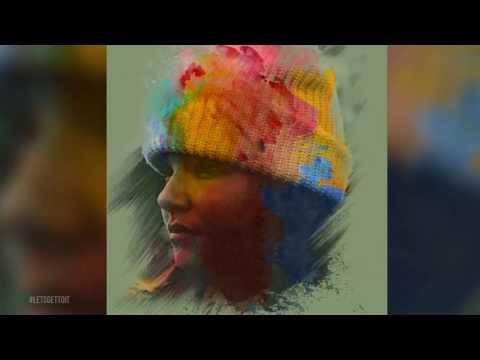 Watercolor Portrait Effect - Photoshop tutorial
